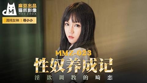 麻豆系列MMZ023_姓奴養成記_Yin慾調教的畸戀官网抓取