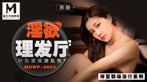 麻豆系列MDWP0003